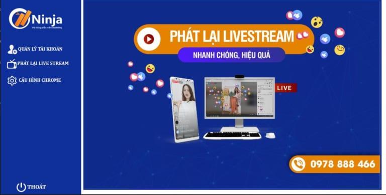 phan-mem-phat-lai-livestream-tu-dong-chuyen-nghiep-ninja-stream